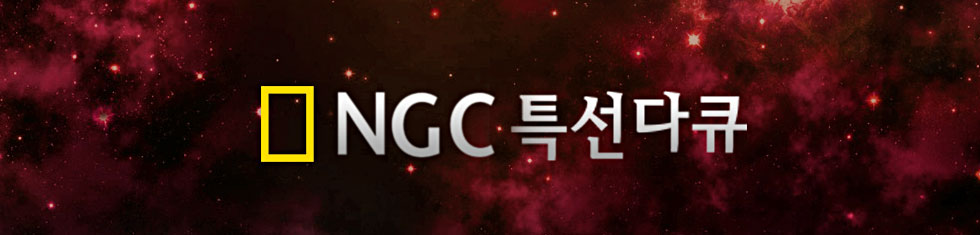 NGC 특선다큐